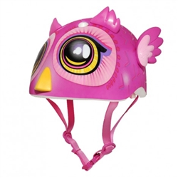 Raskullz Big Eyes Owl