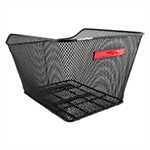 Sunlite Rack Top Mesh Basket